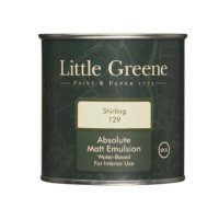 Little Greene paint tin