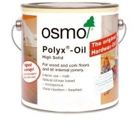 Osmo Polyx Oil Clear Satin Matt