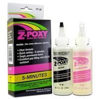 Z-POXY 5 Minute Epoxy
